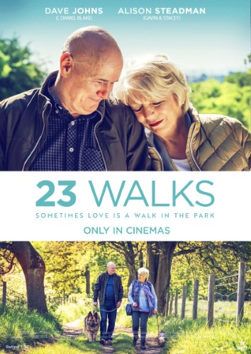 Poster of 23 Walks