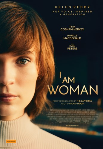 Poster of I Am Woman