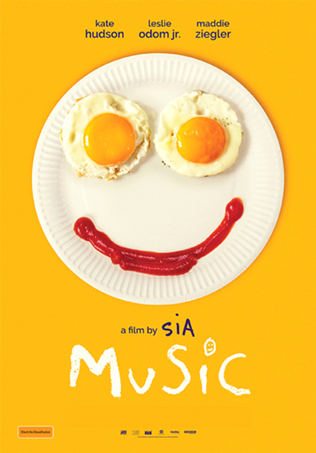 Poster of Music