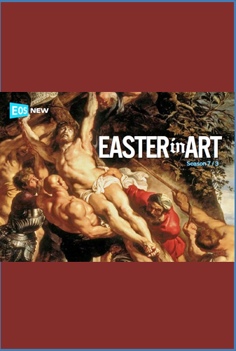 Exhibition On Screen: Easter in Art Poster
