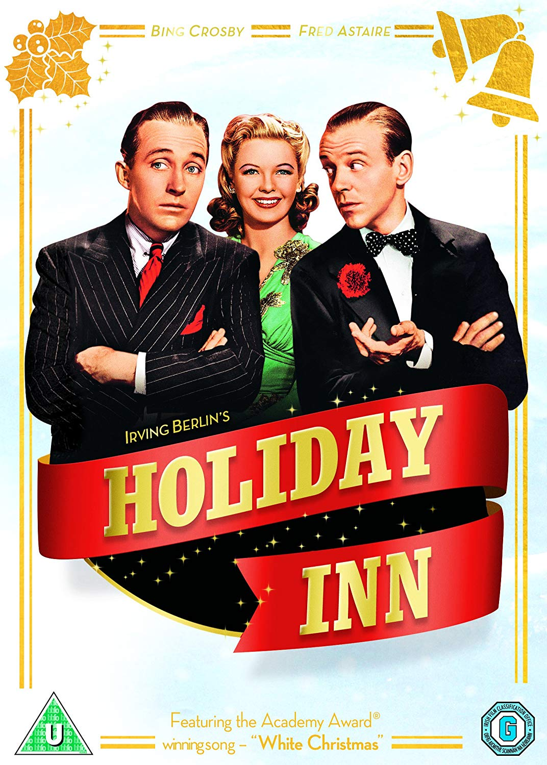 Holiday Inn (1942) Poster