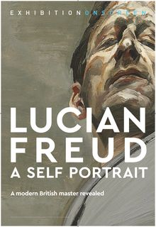 Exhibition On Screen: Lucian Freud Poster