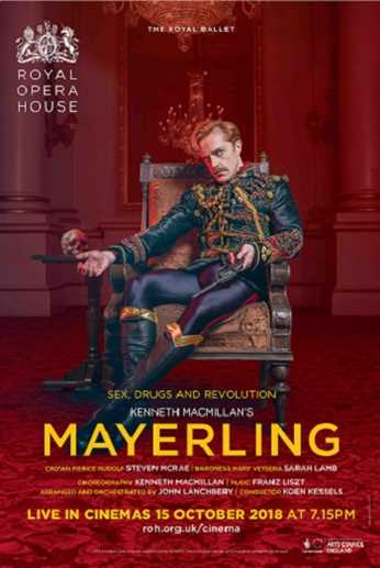 Royal Ballet: Mayerling, The