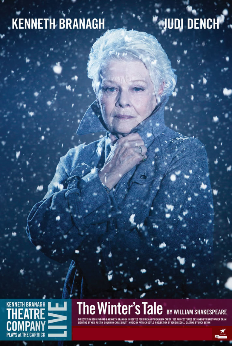Branagh Theatre: The Winter