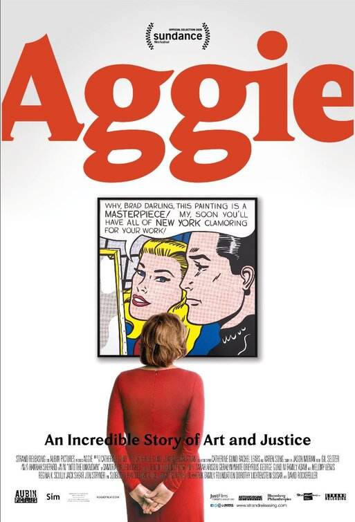 Poster for Aggie
