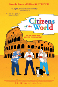 Citizens of the World (Lontano Lontano)