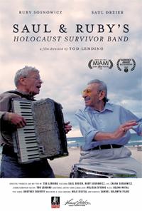 Saul & Ruby's Holocaust Survivors Band