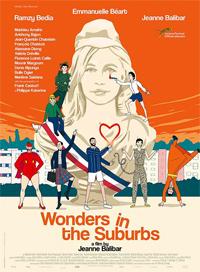 Wonders in the Suburbs (Merveilles à Montfermeil)