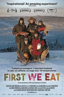 Poster of First We Eat (Virtual Cinema)