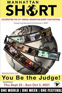 Poster of Manhattan Short Film Festival 2021