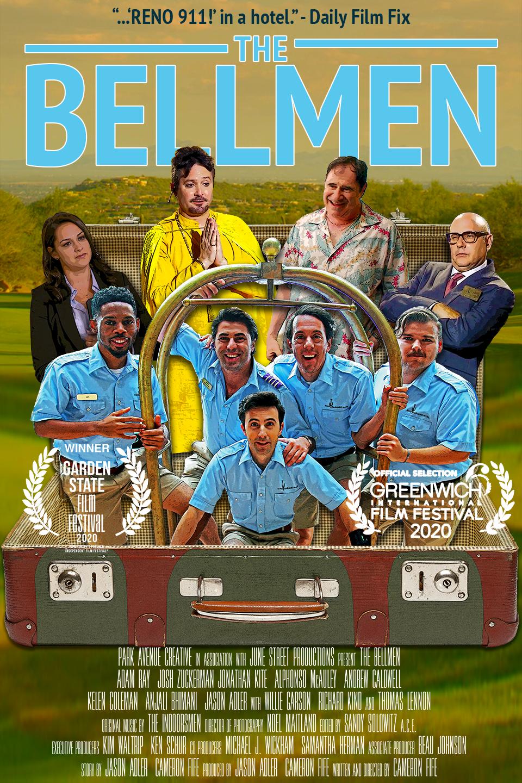Bellmen, The