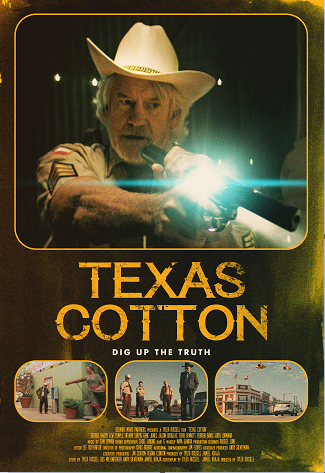 Poster of Texas Cotton