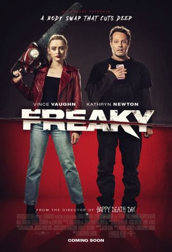 Poster of Freaky