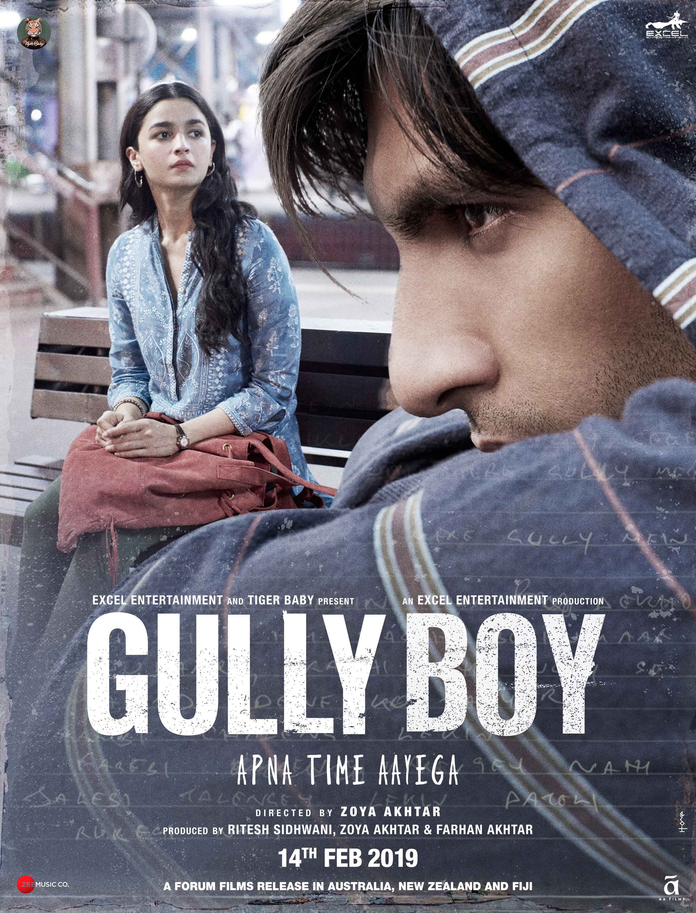 GULLY BOY (2019) con RANVEER SINGH + Jukebox + Esperando Sub. GullyBoyAlia-Station-sml3MB