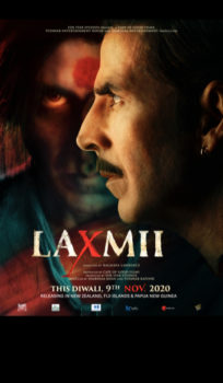 Poster of Laxmii