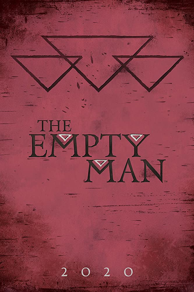 Poster of The Empty Man