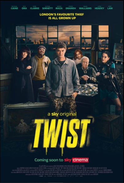 Poster of Twist