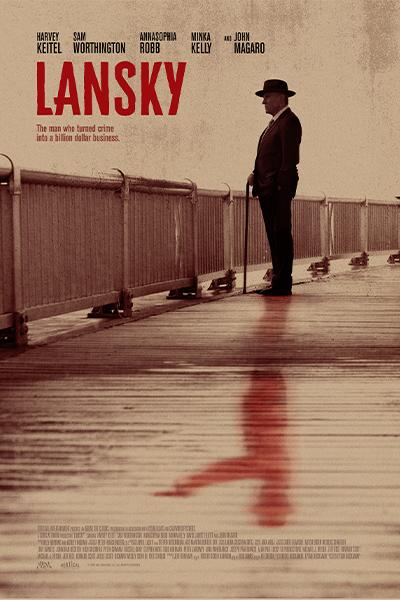 Lansky Poster
