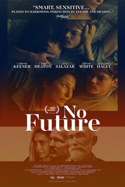 Poster of No Future