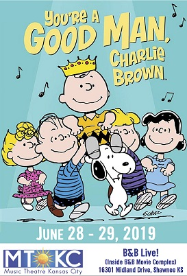 Poster of MTKC - Charlie Brown