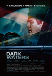 Poster for Dark Waters