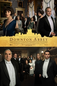Poster of B&B Presents: Downton Abbey Fan Event...