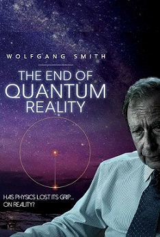 Poster of End of Quantum Reality