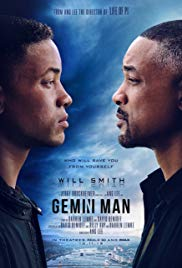 Poster of Gemini Man