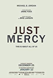 Poster of Just Mercy