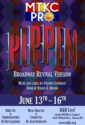Poster for MTKC Pro: Pippin