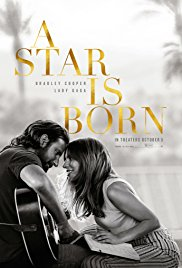 Poster of A Star Is Born ALL ACCESS