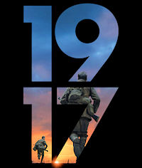 Poster of 1917