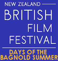 Poster of BFF: Days of the Bagnold Summer