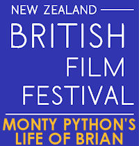 Poster of BFF: Monty Python's Life of Brian