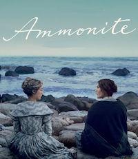 Poster of Ammonite