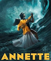 Poster of Annette
