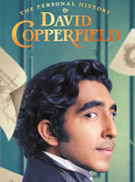Poster of The Personal History of David Copperf...