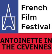 Poster of Antoinette In The Cevennes