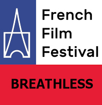 Poster of Breathless