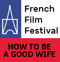Poster of How To Be a Good Wife