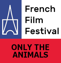 Poster of Only The Animals