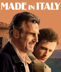 Poster of Made in Italy