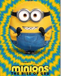 Poster of Minari