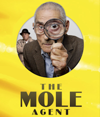 Poster of The Mole Agent