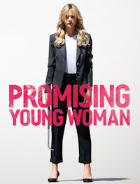 Poster of Promising Young Woman