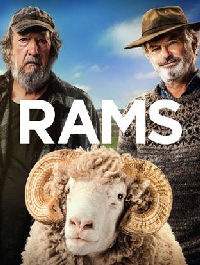 Poster of Rams