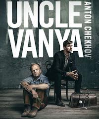 Poster of Uncle Vanya