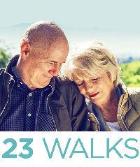 Poster of 23 Walks