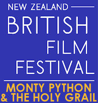 Poster of BFF: Monty Python and the Holy Grail