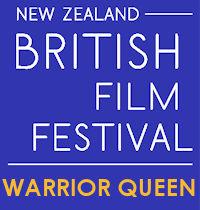 Poster of BFF: Warrior Queen